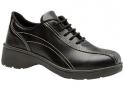 Chaussure noire Anna S24
