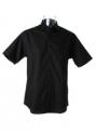 Chemise homme Executive Premium Oxford Shirt Short Sleeve